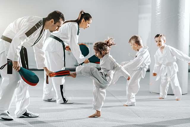 Adhdtkd3 1, Cassady Martial Arts Academy Macomb IL