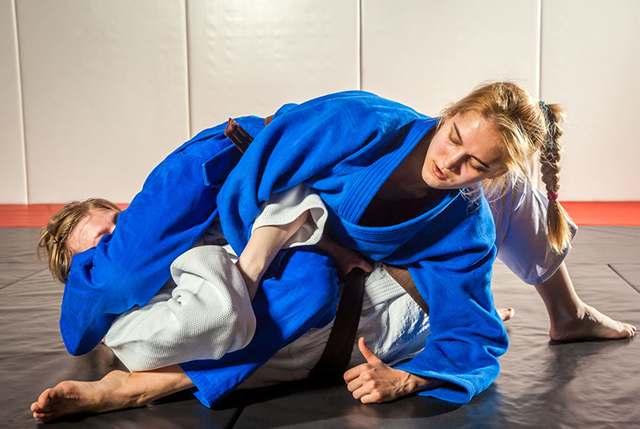 Adultbjj1, Cassady Martial Arts Academy Macomb IL