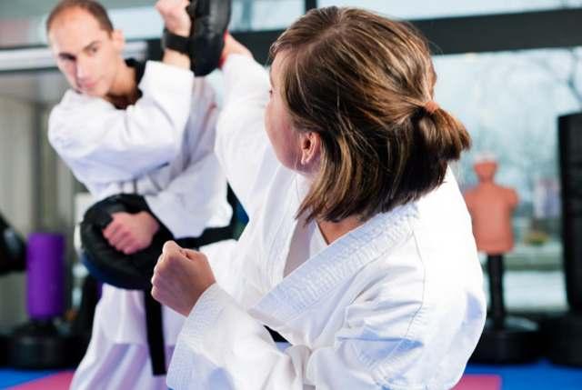 Karateadult1.1, Cassady Martial Arts Academy Macomb IL